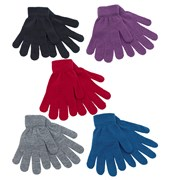 Ladies Thermal Magic Gloves (GL155A)
